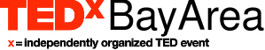 tedx bay area logo